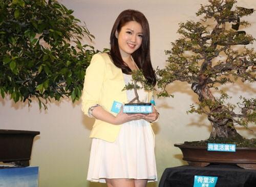 Hoa hậu béo của TVB bán cafe kiếm sống-6