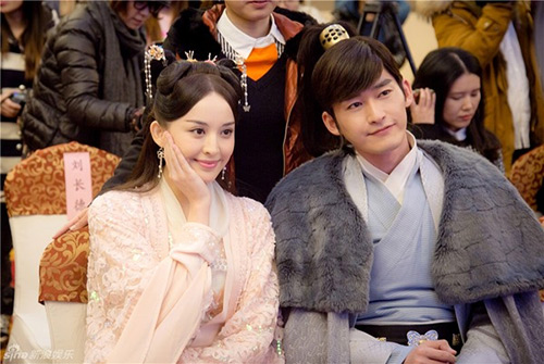 Hoa hậu béo của TVB bán cafe kiếm sống-10