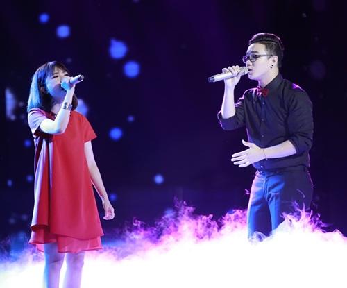 The Voice 2015: Tuấn Hưng mắng học trò té tát vì tự ý rút lui - 10