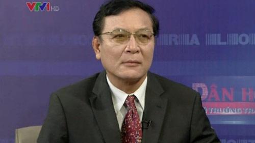 Bộ trưởng GD-ĐT: Năm đầu tiên triển khai nên vẫn còn nhiều thiếu sót-1