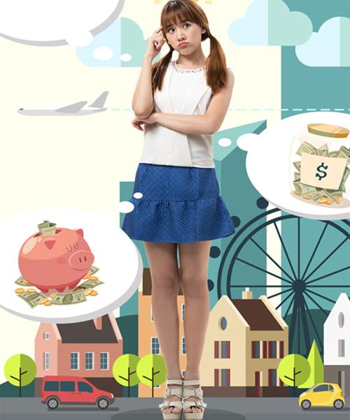 Lục túi của hot girl Hàn nổi tiếng nhất ở Việt Nam-3