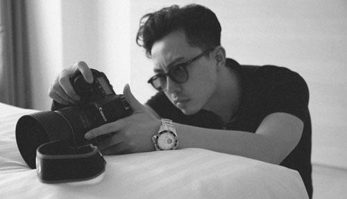"""Bobby Nguyễn: """"Cứng đầu không có trong từ điển của tôi""""-4"""