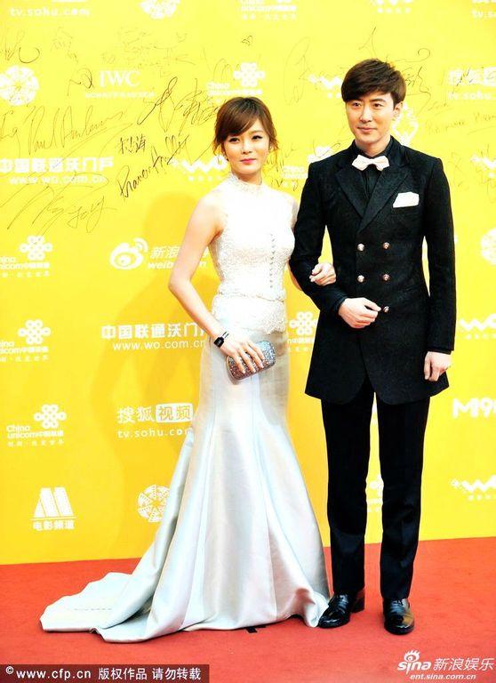 Những cặp đôi Hoa - Hàn được khán giả yêu thích-7