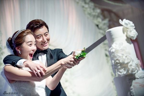 Những cặp đôi Hoa - Hàn được khán giả yêu thích-8