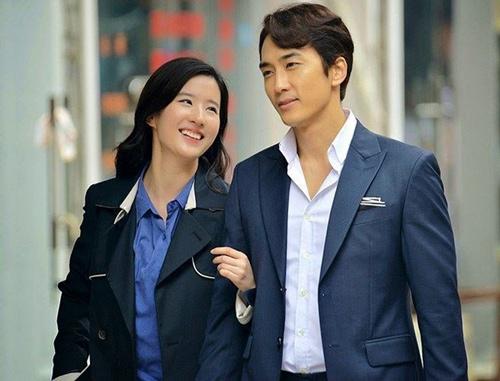 Những cặp đôi Hoa - Hàn được khán giả yêu thích-2