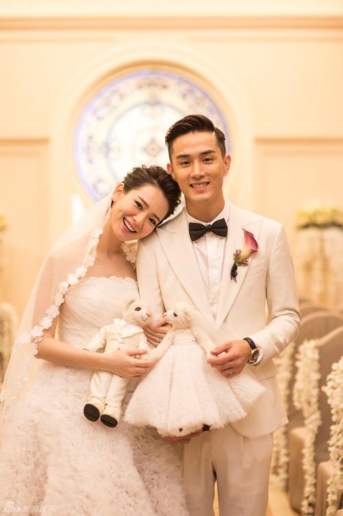Những cặp đôi Hoa - Hàn được khán giả yêu thích-6