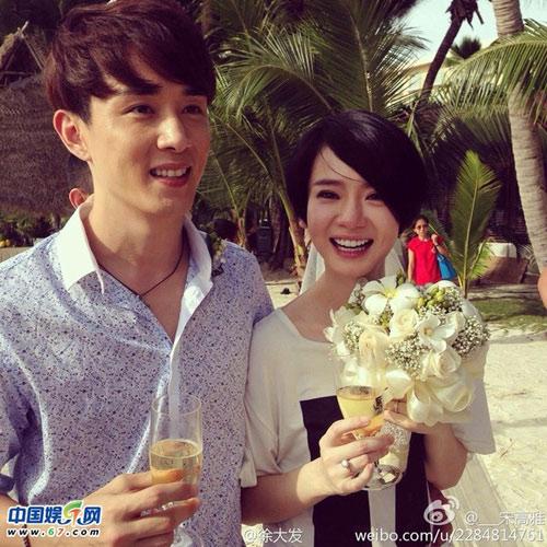 Những cặp đôi Hoa - Hàn được khán giả yêu thích-5