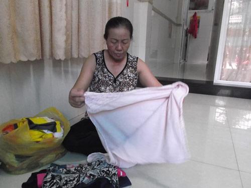Người phụ nữ 10 năm chăm lo cho người dưng-1