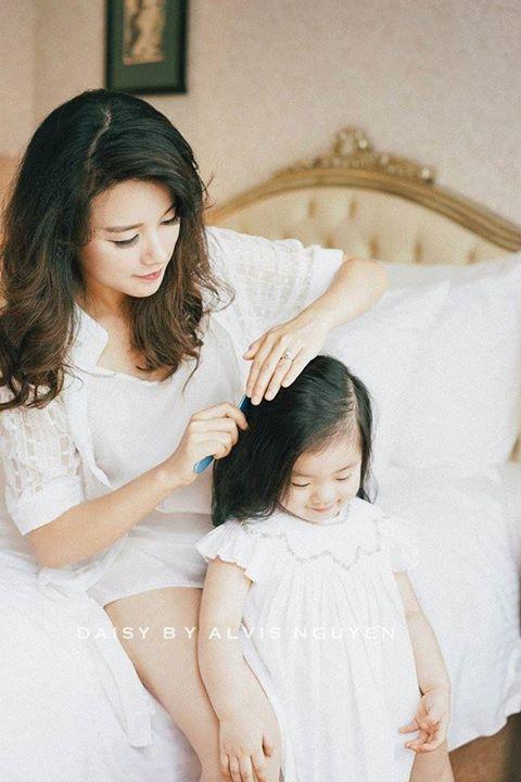 MC xinh đẹp mách kinh nghiệm chọn trường mầm non ở Hà Nội-4