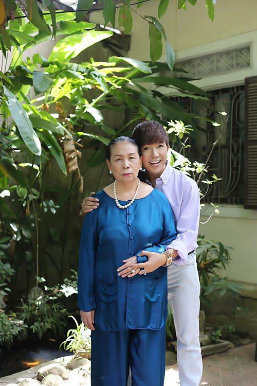 """long nhat khoe 4 co em gai """"hoc rong, tai cao"""" - 4"""