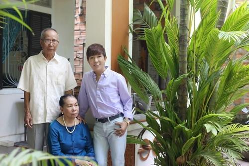 """long nhat khoe 4 co em gai """"hoc rong, tai cao"""" - 6"""