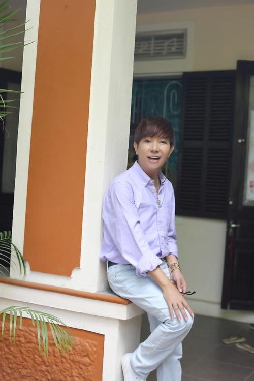 """long nhat khoe 4 co em gai """"hoc rong, tai cao"""" - 1"""