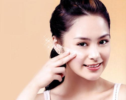 blogger lam dep chia se quy trinh cham soc da mua kho - 8