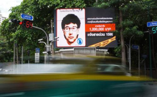 danh bom bangkok: nghi pham chinh da tau thoat ra nuoc ngoai? - 3