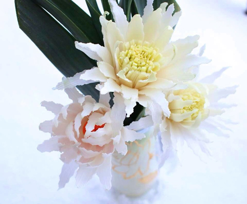 cach tia hoa tu toi tay vo cung dep mat - 9