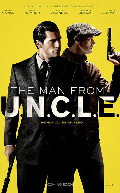 """the man from u.n.c.l.e"": bua tiec vintage hoan my - 1"