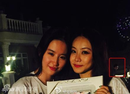 luu diec phi don sinh nhat 28 tuoi ben song seung hun - 1