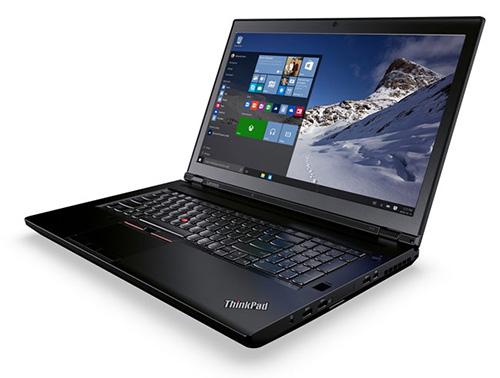 lenovo ra hai laptop cho nguoi dung chuyen nghiep - 1