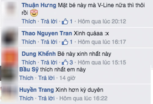 "be gai 5 tuoi duoc khen ""xinh hon"" hh ky duyen - 2"