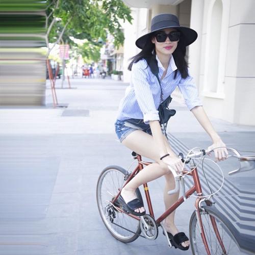 """Xe đạp: Món phụ kiện cực """"chất"""" của tín đồ thời trang-6"""