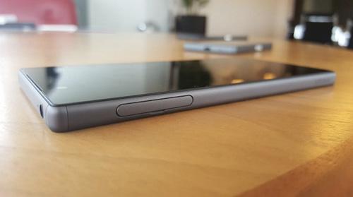 """3 smartphone moi cua sony xperia z5, z5 compact va z5 premium lo anh """"nong bong tay"""" - 5"""