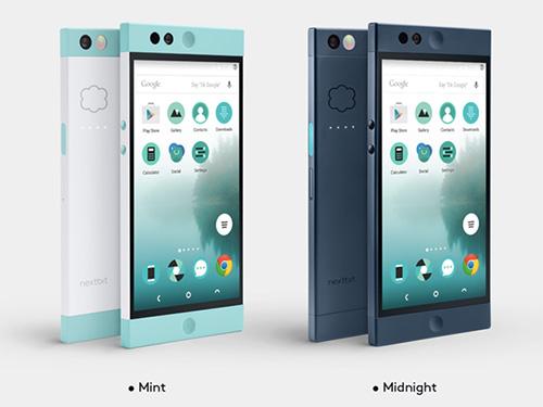 """robin: smartphone """"luu tru may"""" cua cuu nhan vien google, htc - 1"""