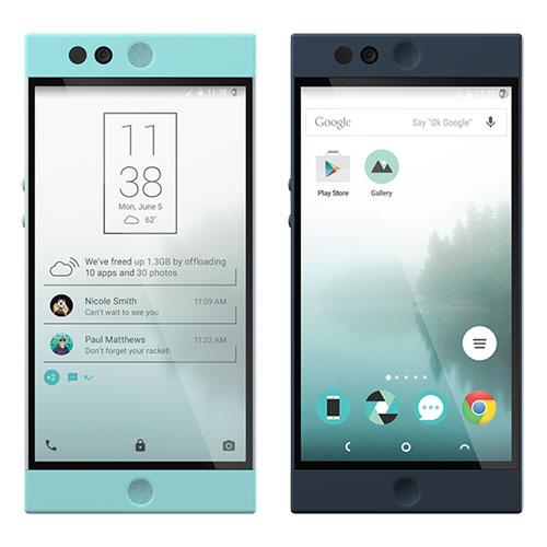 """robin: smartphone """"luu tru may"""" cua cuu nhan vien google, htc - 2"""