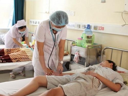 Hà Nội: Dịch sốt xuất huyết đã đến giai đoạn khẩn cấp-1