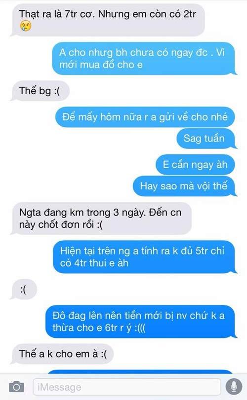 """xon xao cau chuyen co nang """"dao mo"""" nguoi yeu trang tron - 3"""