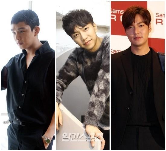 """Cát-xê Kim Soo Hyun """"đánh bại"""" Lee Min Ho-4"""