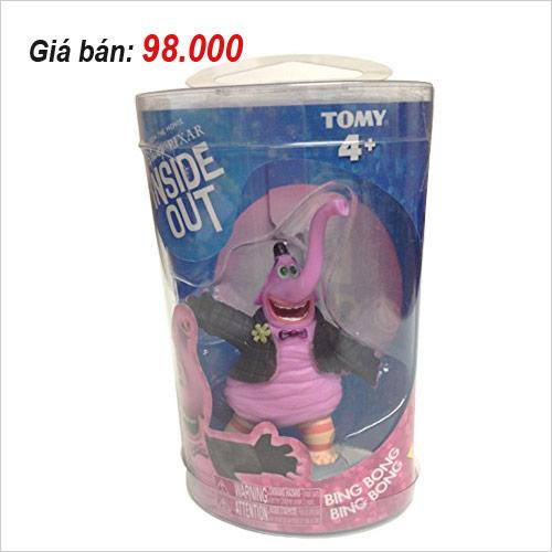 Khuyến mãi 30% đồ chơi Inside Out trên Deca-9