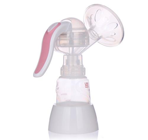 Đánh giá máy hút sữa bằng tay Unimom Mezzo UM880052-1