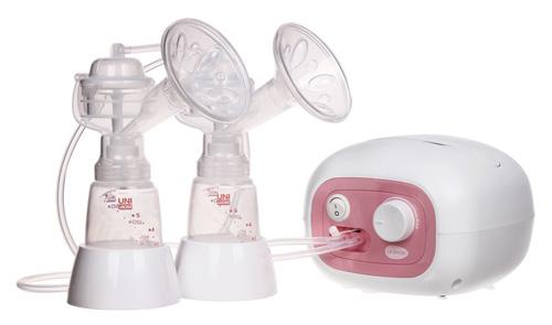 Đánh giá máy hút sữa bằng tay Unimom Mezzo UM880052-11