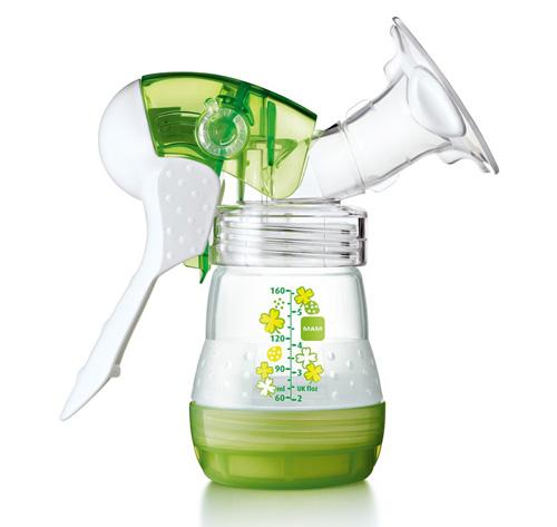 Đánh giá máy hút sữa bằng tay Unimom Mezzo UM880052-9