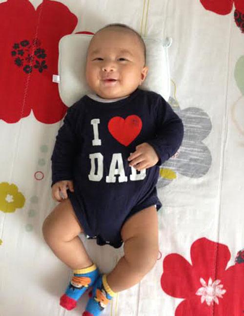 """lan dau lam bo day """"khi the"""" cua mot ong chong dam - 2"""