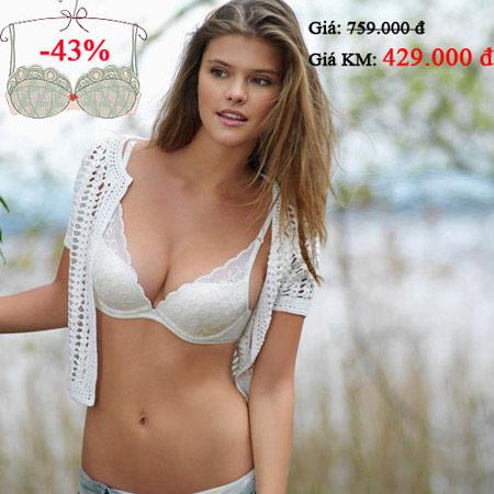 Triumph giảm giá tới 55% tất cả sản phẩm-2