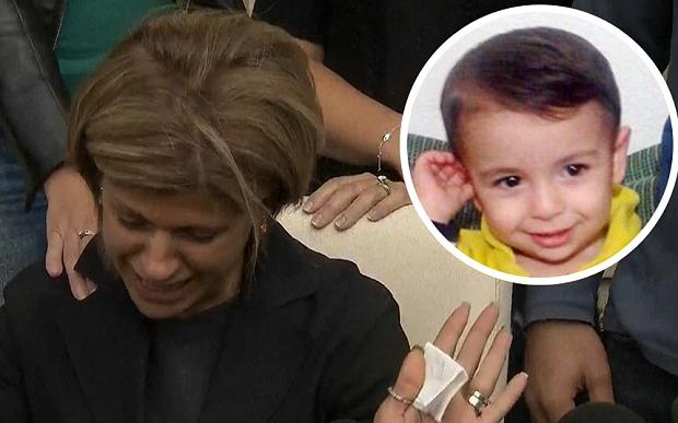 Lời cuối của bé trai Syria chết đuối: Bố ơi, xin đừng chết!-3