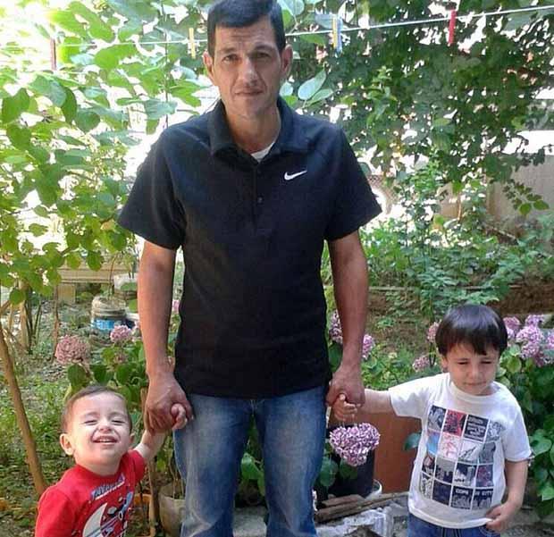 Lời cuối của bé trai Syria chết đuối: Bố ơi, xin đừng chết!-2