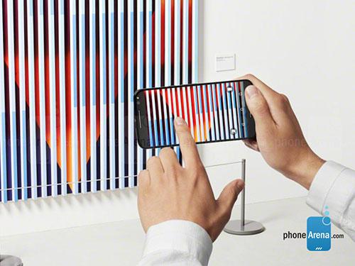 5 smartphone so huu camera lay net theo pha sieu nhanh - 5