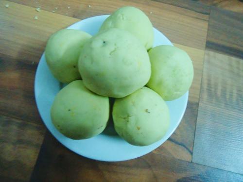 Xôi bọc lá dứa đậu xanh cho bữa sáng-3