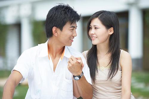 Vì sao vợ chồng thường có khuôn mặt giống nhau?-1