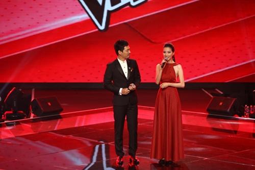 """The Voice 2015: Mỹ Tâm, Thu Phương thẳng tay loại """"át chủ bài"""" - 1"""