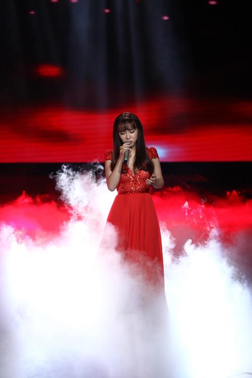 """The Voice 2015: Mỹ Tâm, Thu Phương thẳng tay loại """"át chủ bài"""" - 11"""