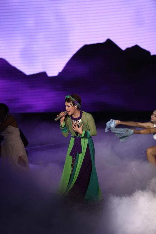 """The Voice 2015: Mỹ Tâm, Thu Phương thẳng tay loại """"át chủ bài"""" - 13"""