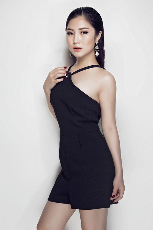 U50 Việt Trinh, Hoa hậu Giáng My trẻ trung bất ngờ-16