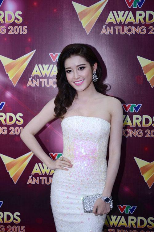 U50 Việt Trinh, Hoa hậu Giáng My trẻ trung bất ngờ-11
