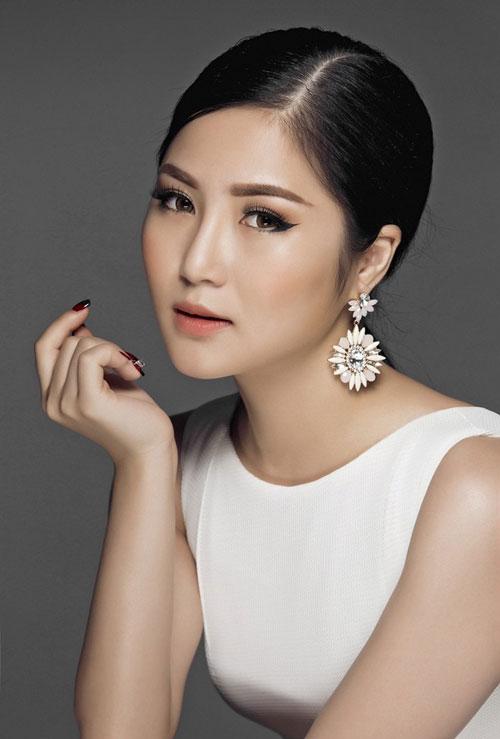 U50 Việt Trinh, Hoa hậu Giáng My trẻ trung bất ngờ-17