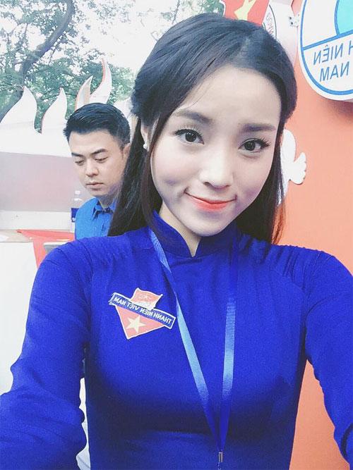 U50 Việt Trinh, Hoa hậu Giáng My trẻ trung bất ngờ-4