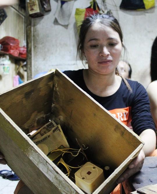 "Vụ 5 triệu Yên: Hơn 1 triệu Yên tiền rách vẫn bị ""treo""-2"