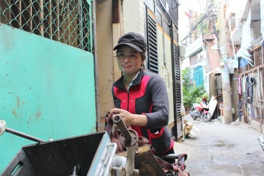 "Vụ 5 triệu Yên: Hơn 1 triệu Yên tiền rách vẫn bị ""treo""-5"